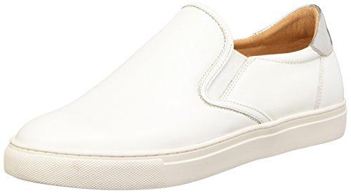 Belmondo Damen 703429 02 Sneaker, Weiß (Bianco), 41 EU