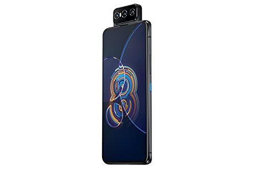 ASUS Zenfone 8 Flip 8G/256Go Black