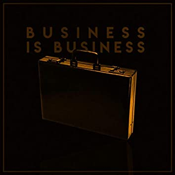 Mr Az Presents Business is Business Love Can Work it Out