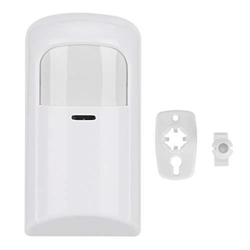 Alarma de Seguridad, Detector de Movimiento de Alta Estabilidad automático excelente estándar, Puerta de Ventana Exterior Duradera para Dormitorio Interior
