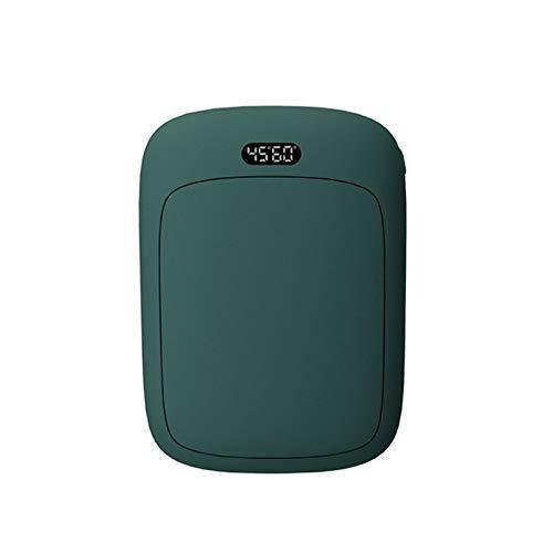 GGsheng Wiederaufladbare Handwärmer, tragbarer USB elektrischer Handwärmer wiederverwendbar Pocket War