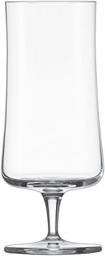 Schott Zwiesel 115274 BEER BASIC Bier-Glas, Kristallglas, 513 milliliters, farblos