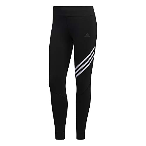 adidas Damen Run IT Tight, Black, M