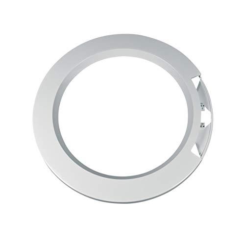 Bosch Siemens 18006699 ORIGINAL Türring Außentürrahmen Ring Fensterrahmen Rahmen außen Waschmaschine auch Balay Viva