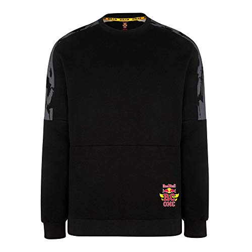 Red Bull BC One Motion Jersey, Hombres Large - Original Merchandise