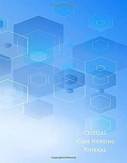 Critical Care Nursing Journal: Intensive Care Log