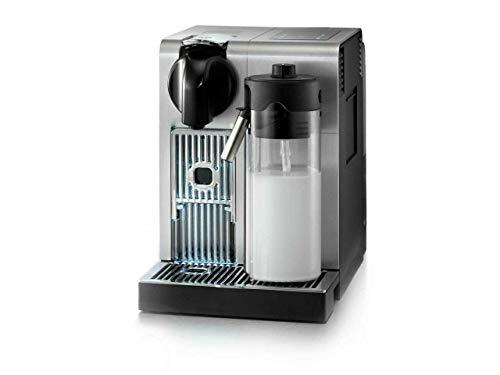 Nespresso Lattissima Touch Automatic Coffee Machine