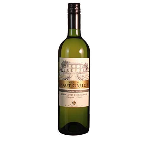 Chateau Haut-Grelot 2018 Château Haut-Grelot Grand Vin de Bordeaux 0.75 Liter