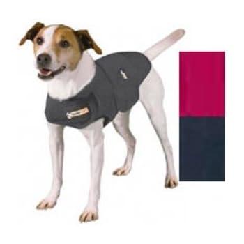 ThunderShirt Rugby Dog Anxiety Jacket