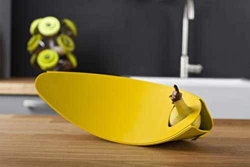 Tomorrow`s Kitchen (bislang Vacu Vin) 28619606 Bananenwächter, gelb