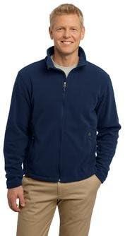 Port Authority Value Fleece Jacket. F217