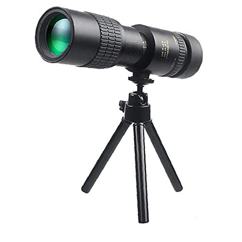 Liadance 4k 10-300x40mm Wasserdicht Und Anti-Fog-Observation Hd-teleskop-nachtsicht-monokulare Stativ Verwendet Für Jagd, Camping, Reisen, Wandern