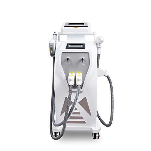Wenhu Multifunktions-Schönheits-Maschine 4 in 1 E-Licht IPL Opt SHR RF Nd Yag Tattooentfernung/Haarentfernung Maschine