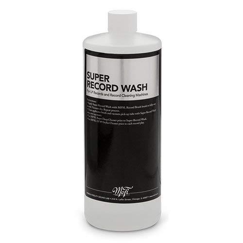 Super Record Wash 32oz