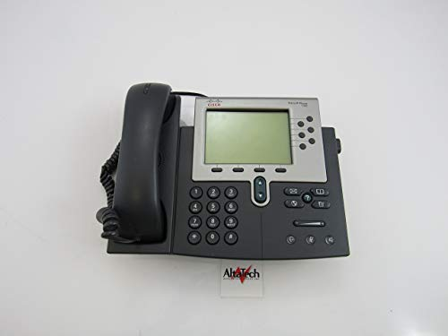 Cisco CP-7962G Unified IP Phone 7962