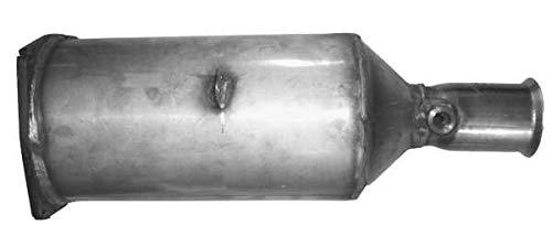 Ruß-/Partikelfilter, Abgasanlage 003-390107