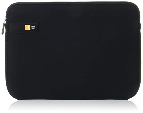Case Logic Laptop and MacBook Sleeve 13.3', Black