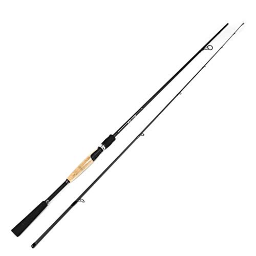 Mysida fishing rod Leichte Float-Angelruten (Farbe : 5-20g, größe : 2.7m)