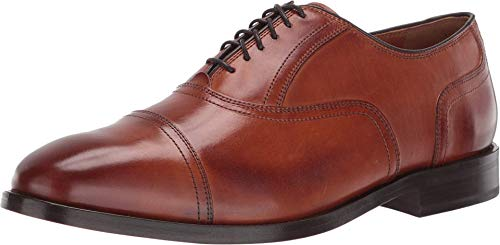 Boydstun Cap-toe Oxford Shoes - Italian Leather (for Men)