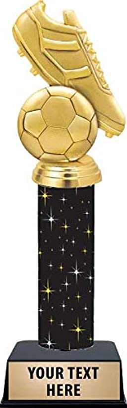 Crown Awards Soccer Tournament Trophies - 11