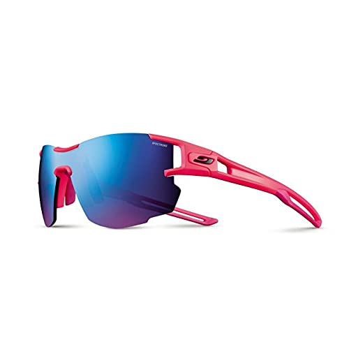 Julbo Aerolite Gafas, Mujer, Pink Fluo, Talla única
