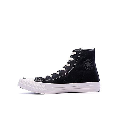 Converse AS Hi 1J793 - Zapatillas deportivas unisex para adulto Negro Size: 9 UK