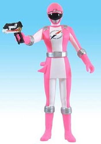 Gogo Sentai Bokenger Sentai Hero Series 5 Boukenger Rosa (japan import)