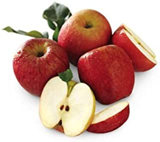 Fresh Honeycrisp Apple - Medium to Large Size [Set 0f 3]