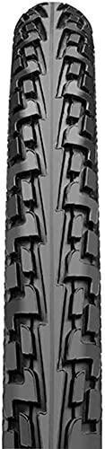 Qivor Neumático de Bicicleta de reemplazo - Protección Adicional de la punción, Neumático de Bicicleta de la Ciudad/Trekking de Bike (12', 16', 20', 24', 26', 27', 28', 700c)