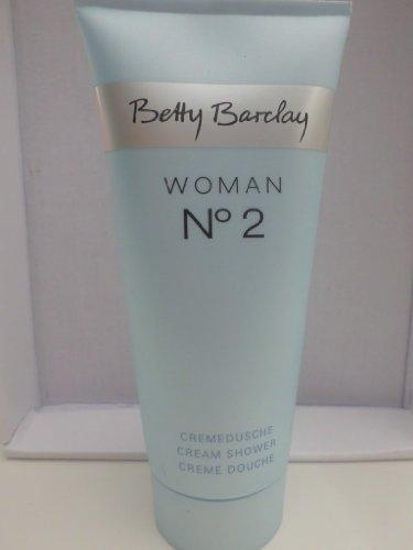 Betty Barclay Woman NO 2 Cremedusche/Shower Gel 100 ml