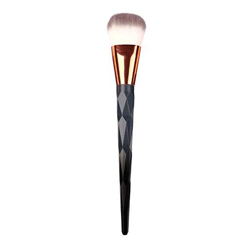 IFOUNDYOU 1Pcs Maquillage Base Sourcil Eyeliner Blush Pinceaux CosméTique Anticernes