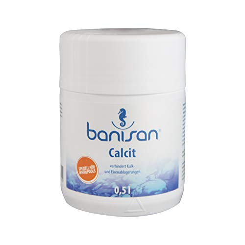 Banisan Calcit Calzit Härtestabilisator 0.5 l 25502000