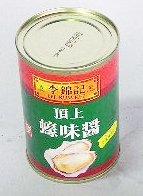【中華食材】李錦記 蛎油〔グリーン缶〕 4号缶★★★