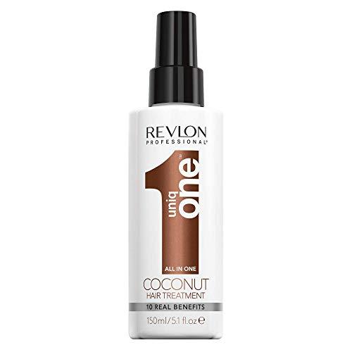 REVLON PROFESSIONAL Uniqone Coconut Hair Treatment