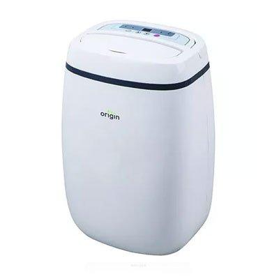 ORIGIN Plastic Dehumidifier, Standard (White)