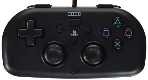 HORI(ホリコン)『ワイヤードコントローラーライト for PlayStation 4』
