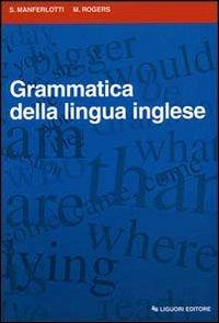 Grammatica della lingua inglese