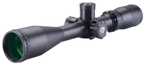 BSA Sweet 17 6-18×40 Riflescope