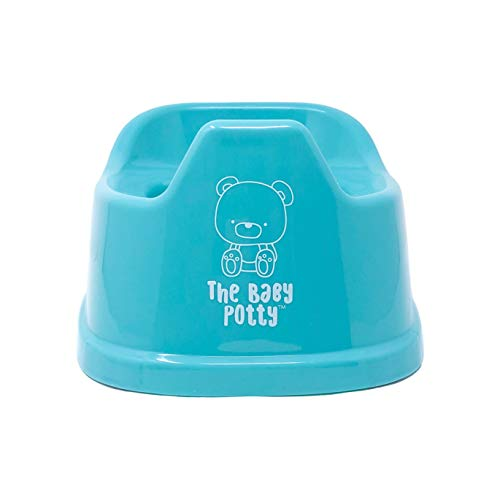 New The Baby Potty Mini Potty V2.0 | Early Potty Training | Elimination Communication | Baby Potty Chair | Portable and Lightweight Design | Promotes Potty Independence | Child Potty Training Toilet
