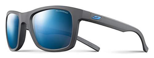 Julbo Beach - Gafas de sol polarizadas para mujer, color gris y azul