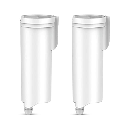 Opal Water Filter P4INKFILTR Replacement for GE Profile Opal 2.0 Countertop Nugget Ice Maker Water Filter 2 Pack