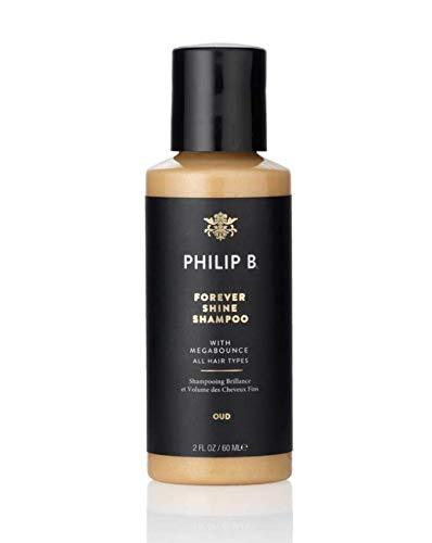 PHILIPB Oud Royal Forever Shine Shampoo – Champú 60 ml