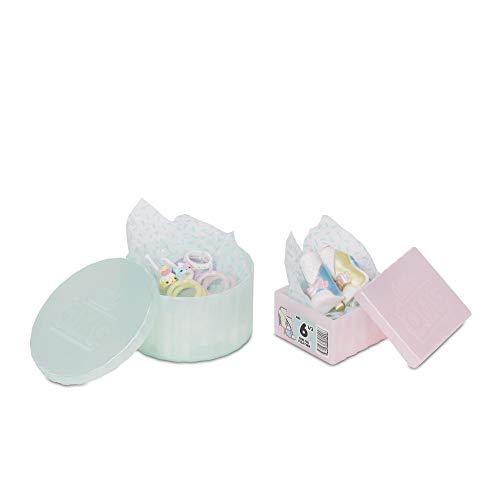 L.O.L. Surprise réf 565109 O.M.G. Candylicious poupée avec 20 Surprises