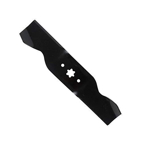 MTD 942–0543 Lame de Rechange pour Coupe 116,8 cm