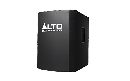 Alto Professional TS218S Cover | Gepolsterte Slip-on Cover für Truesonic TS218S Powered Subwoofer