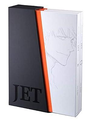 BLEACHイラスト集 JET (愛蔵版コミックス)