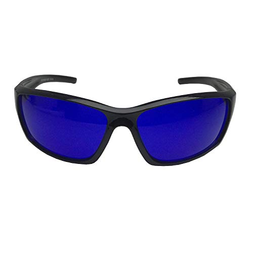 grinderPUNCH Tinted Golf Ball Finder Glasses | Sporty...
