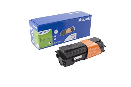 Pelikan toner vervangt Kyocera TK-170 (geschikt voor printers Kyocera FS 1320)
