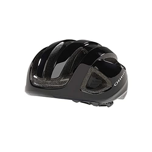 Oakley ARO3 Lite BOA Road Bike Helmet Black Large