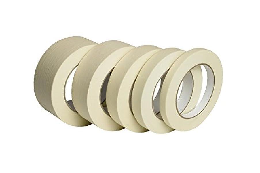 IDL Packaging Concord General Purpose Masking Tape 1 1/2